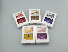 Bolsius Aromatic scented Tea Lights pack of 6 - choice of scents