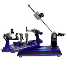 Spinfire Flame Stringing Machine