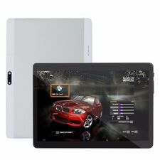 """9.6"""" Quad Core Android Tablet PC 16GB 3G Phone Call Bluetooth WiFi GPS Phablet"""