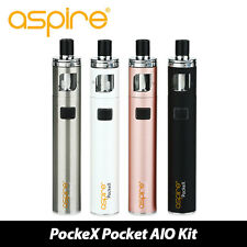 A-spire PockeX AIO Kit All-In-One Style Device With 1500mAh Battery 2ml Tank