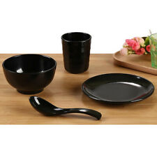 Dinnerware Set 4 Piece Dinner Plates Cups Bowl Dishes Home Wedding Gift