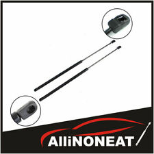 2 Front Hood Gas Lift Supports For 2006 Toyota Avalon