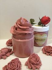SPA Uptown Mud and Clay Facial Mask Collection:Dead Sea,Rose,Rhassoul, Seaweed,