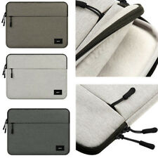 """Universal Laptop Sleeve Case Cover Bag For 14"""" 15"""" 15.6"""" Dell Lenovo HP NoteBook"""
