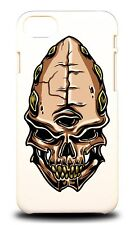 ALIEN HEAD SKULL 3 HARD CASE COVER FOR APPLE IPHONE 7