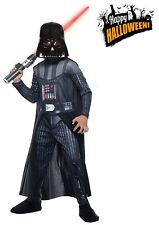 Halloween Costume Star Wars Classic Darth Vader Child Costume Sizes Available