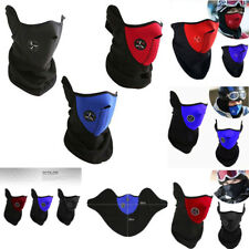 Cycling Riding Windproof Mask Outdoor Sports Warm Snowboard Ski Neck Face Mask