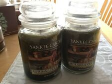Yankee Candle Lot of 2 Large 22 oz  You Choose Rare HTF Retired SALE DISCOUNTS