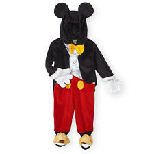 Disney Baby Boys Mickey Mouse Halloween Costume 1PC Size 6 Months 9 Months