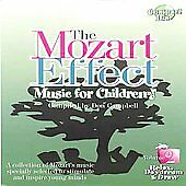 The Mozart Effect - Music for Children, Vol. 2: Relax, Daydream & Draw (CD, Oct-