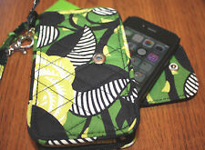 Vera Bradley Smartphone Wristlet NWT -  iPhone 5 and 5S Case - 7 Patterns