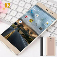 """K2 5.5"""" Unlocked Quad Core Android5.1 Smartphone IPS GSM GPS 3G Cell Phone US"""