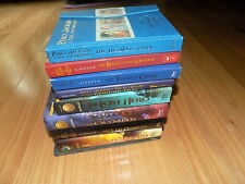 Rick Riordan Percy Jackson & The Olympians Lot