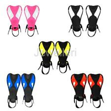 Junior Kids Scuba Diving/Snorkeling/Free Diving/Swim Learning Fins Flippers