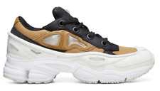 Raf Simons x adidas MEN'S LOW TOP OZWEEGO SNEAKER Gold/Black- US 11.5,12 Or 12.5