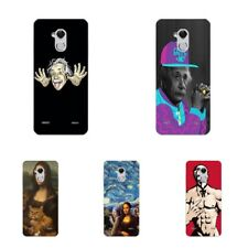 Case For ZTE Blade V8 A1 V7 Lite Soft TPU Silicone Phone Back Cover Funny Stars