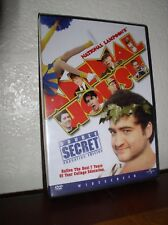 National Lampoons Animal House (DVD, 2003, Double Secret Probation Edition,NEW)