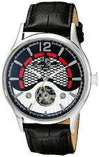 Lucasarts - LP-15038-01 Lucien Piccard Mens Transway Automatic Stainless Steel