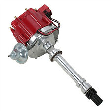 Chevy 6 Cyl HEI Distributor Vintage Hot Rod Chevrolet Six Cylinder 230 250 292