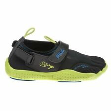 Fila USA Inc. Skele-Toes Ez Slide Drainage Kids Shoes- Choose SZ/Color.