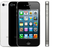 Apple iPhone 4 32GB AT&T GSM Smartphone Touchscreen