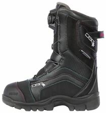 Women's Avid Technical Snowmobile Boot with Boa Lacing System DSG Outerwear