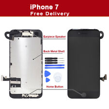LCD Display Touch Screen Digitizer Replacement Assembly For iPhone 7 + Kit Tool