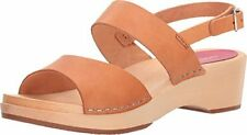 swedish hasbeens 70503 Womens Helena Heeled Sandal /- Choose SZ/Color.