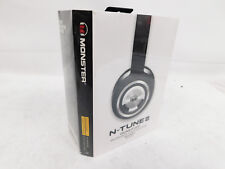 Brand New Factory Sealed Monster N-Tune HD On-Ear Headphones