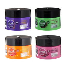 CHOOSE 1 Piece 200 ml. SUNSILK Hair Treatment Mask