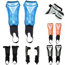 Professional Soccer Shin Guards Football Training Protector Low Leg Pads Soccer