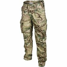 British Army Issue Surplus PCS MTP Multicam Military Combat Trousers Tropical