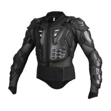 Motorcycle Full Body Protector Motocross Motorbike Guard Safety Jacket Armor