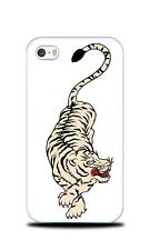 TIGER SKETCH DRAWING HARD CASE COVER FOR APPLE IPHONE 4 / 4S
