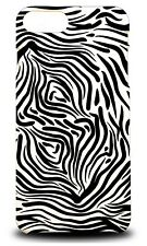 ZEBRA PATTERN 2 HARD CASE COVER FOR APPLE IPHONE 7 PLUS