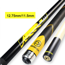 New BK3 Billiard Pool Cue Rubber Handle Pool Cues Stick with Joint Protector