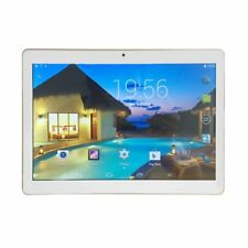10 inch HD IPS Screen 2GB+16GB Octa Core Dual SIM Cards Built-in GPS Tablet PC#E