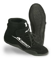 Impact Racing Axis Driving Shoes - All Sizes - SFI 3.3/5