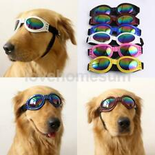 Foldable Pet Dog Sunglasses Eye Wear Protection Great Gift for Pets Windproof