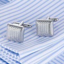 AAA Quality Laser Cufflinks 18model Men French Excellent Cuff links