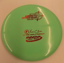 Innova Star Wraith Golf Disc - Fast Shipping