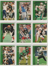1997 Topps Football Team Sets **Pick Your Team**