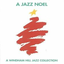 A Jazz Noel - A Windham Hill Jazz Collection (Various Artists) (CD 1999)