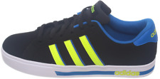 adidas Neo Daily Team Men´s Retro Sneaker Sport Shoes Trainers black F99631 SALE