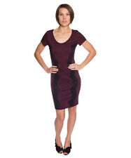 Velvet by Graham and Spencer Tameeka Scoop Neck Dress