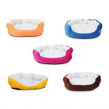 Kennel Dog Mat pet bed Puppy Cushion Pet Dog Cat Bed House Soft Warm