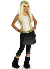 Child Deluxe Hannah Montana Costume Disguise 7200