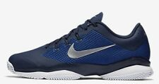 Nike COURT AIR ZOOM ULTRA MEN'S TENNIS SHOE Navy/Blue- Size US 12, 12.5 Or 13