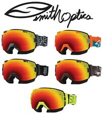 SMITH OPTICS SNMB I/OX GOGGLE FRAME, FRAME ONLY! LENS NOT INCLUDED! NEW!