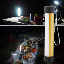 USB Rechargeable LED Portable Emergency Light Bar Tube Stick Cable Lamp T1